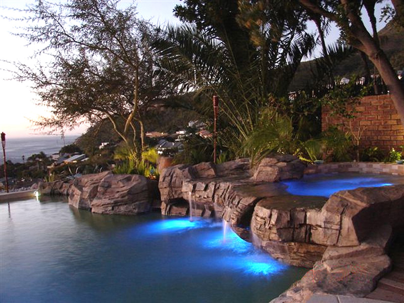 Rock Features Cape Town Water Features Cape Town Koi Ponds Artistic Rock Creations
