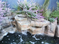 Rock Water Feature Cape Town